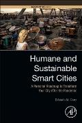 Humane and Sustainable Smart Cities: A Personal Roadmap to Transform Your City After the Pandemic