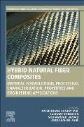 Hybrid Natural Fiber Composites: Material Formulations, Processing, Characterization, Properties and Engineering Applications