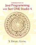 Introduction To Java Programming With Sun One Studio 4