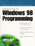 Introduction To Windows 98 Programming