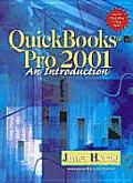 Quickbooks Pro 2001 An Intro