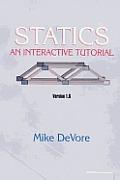 Statics Tutor CD-ROM
