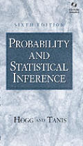 Probability & Statistical Inference 6TH Edition
