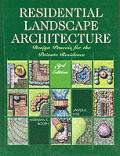 Residential Landscape Architecture 3rd Edition