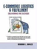 E Commerce Logistics & Fulfillment Del