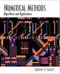 Numerical Methods Algorithms & Applications