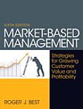 Market Based Management 6th Edition