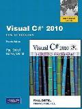 Visual C 2010: How to Program. by P.J. Deitel, H.M. Deitel