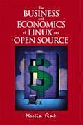 Business & Economics of Linux & Open Source