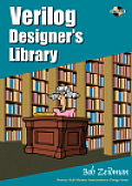 Verilog Designer's Library [With CDROM]