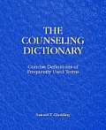 Counseling Dictionary Concise Definitions Of Frequently Used Terms