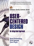 User Centered Design: An Integrated Approach