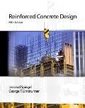 Reinforced Concrete Design 5th Edition
