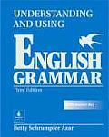 Understanding & Using English Grammar 3rd Edition