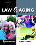 Law and Aging: Essentials of Elder Law [With CDROM]