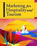 Marketing For Hospitality & Tourism 4th Edition