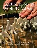 Excursions In World Music 4th Edition
