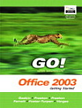 Go With Microsoft Office 2003 Getting Started