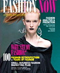 Fashion Now: A Global Perspective [With DVD]
