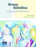 Groupwork Activities