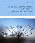 Clinical Mental Health Counseling in Community & Agency Settings
