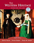 Western Heritage Combined Volume 8TH Edition