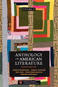 Anthology Of American Lit 8th Edition Volume 2