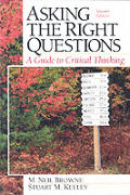 Asking The Right Questions 7th Edition