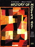 History of Modern Art: Painting, Sculpture, Architecture, Photography
