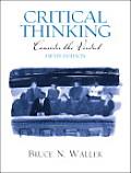 Critical Thinking 5th Edition