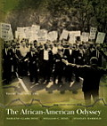 African American Odyssey Volume 2 With CD 3rd Edition