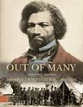 Out Of Many A History Combined Volume 4th Edition