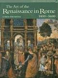 Art Of The Renaissance In Rome 1400 1600
