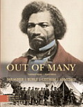 Out of Many: A History of the American People with CDROM