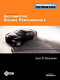 Automotive Engine Performance