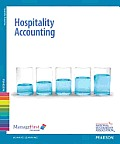 Managefirst Hospitality Accounting with Answer Sheet