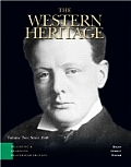 Western Heritage Volume 2 Since 1648 5th Edition