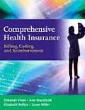 Comprehensive Health Insurance Billing Coding & Reimbursement with CDROM