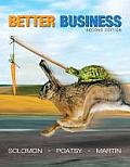 Better Business (2ND 12 - Old Edition)
