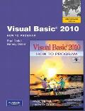 Visual Basic 2010 How To Program