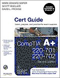 CompTIA A+ 220-701 and 220-702 Cert Guide, 2/e