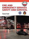 Fire & Emergency Services Safety & Survival with Myfirekit Student Access Code Card Package