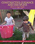 Constructive Guidance & Discipline Birth to Age Eight