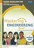 Engineering Mechanics Student Access Code Card: Statics