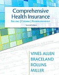 Comprehensive Health Insurance Billing Coding & Reimbursement