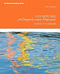 Counseling A Comprehensive Profession Plus Mycounselinglab with Pearson Etext