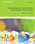 Transforming The School Counseling Profession 4th Edition