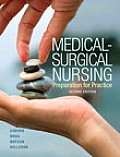 Medical Surgical Nursing Plus New Mynursinglab With Pearson Etext 24 Month Access Access Card Package