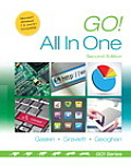 Go All In One Computer Concepts & Applications 2nd Edition