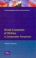 Mixed Economies Welfare